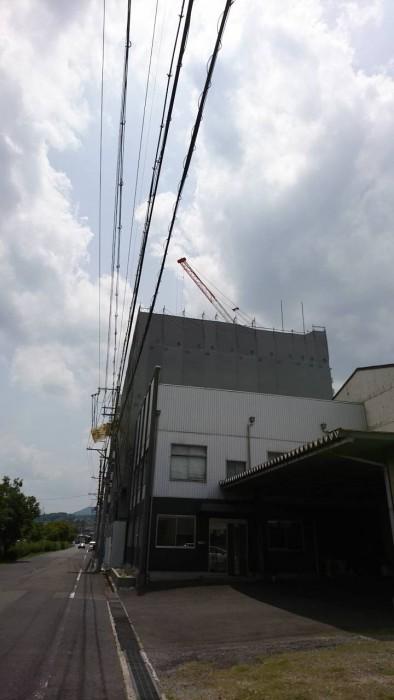 大津の新築マンション