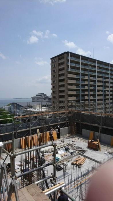 大津の新築マンション (2)